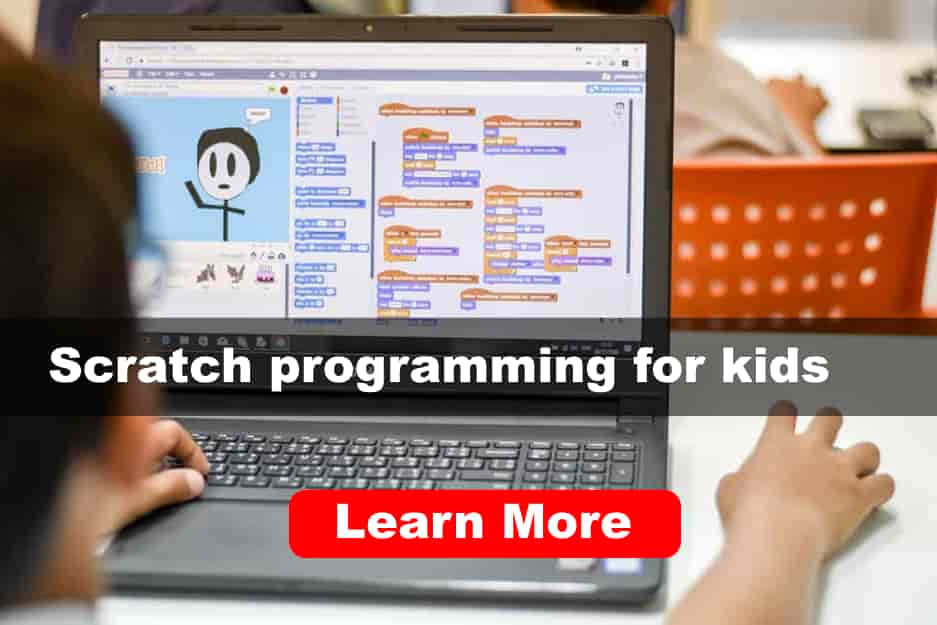 Reasons kids should learn to code in Nigeria and how to start coding >scratch programming for kids in Nigeria Abuja