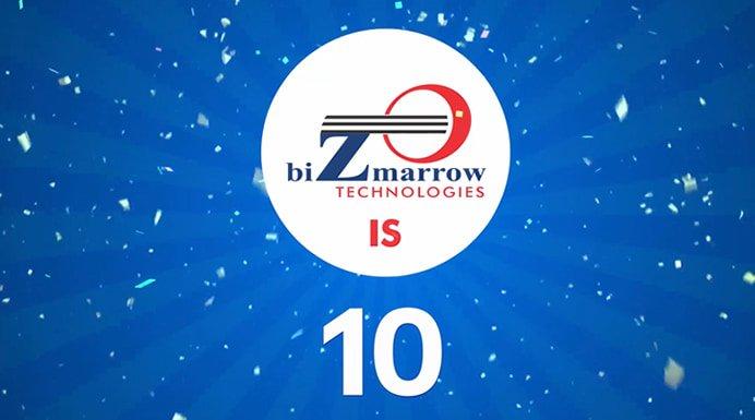 10 for 10 page skill up training programming Nigeria Africa bizmarrow Technologies (1)
