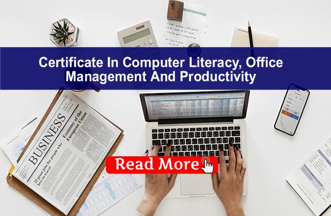 Computer literacy training office productivity training in Abuja Nigeria