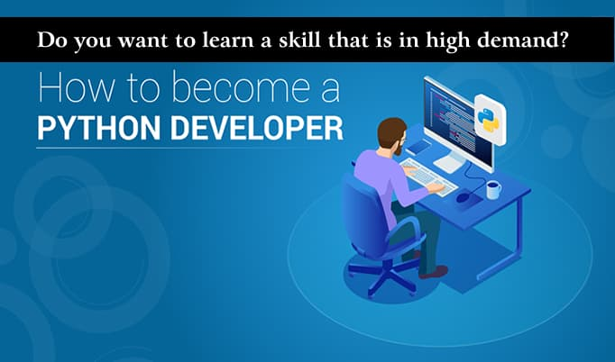 How to become a python programmer in Nigeria