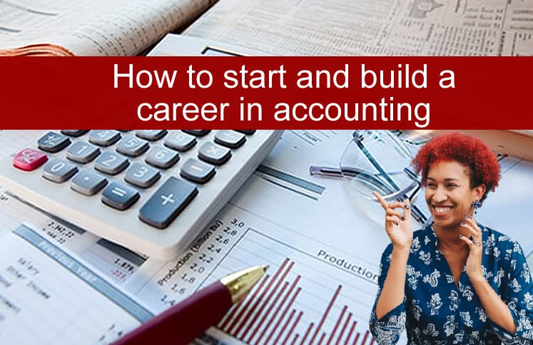 How to start and build a career in accounting in Nigeria (1)