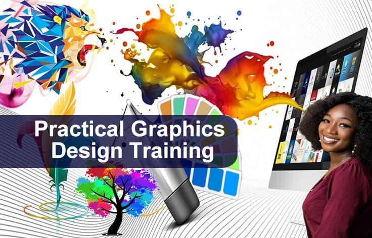 Graphic Design Training Course in Abuja Nigeria