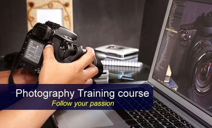 Photography training course in Abuja Nigeria